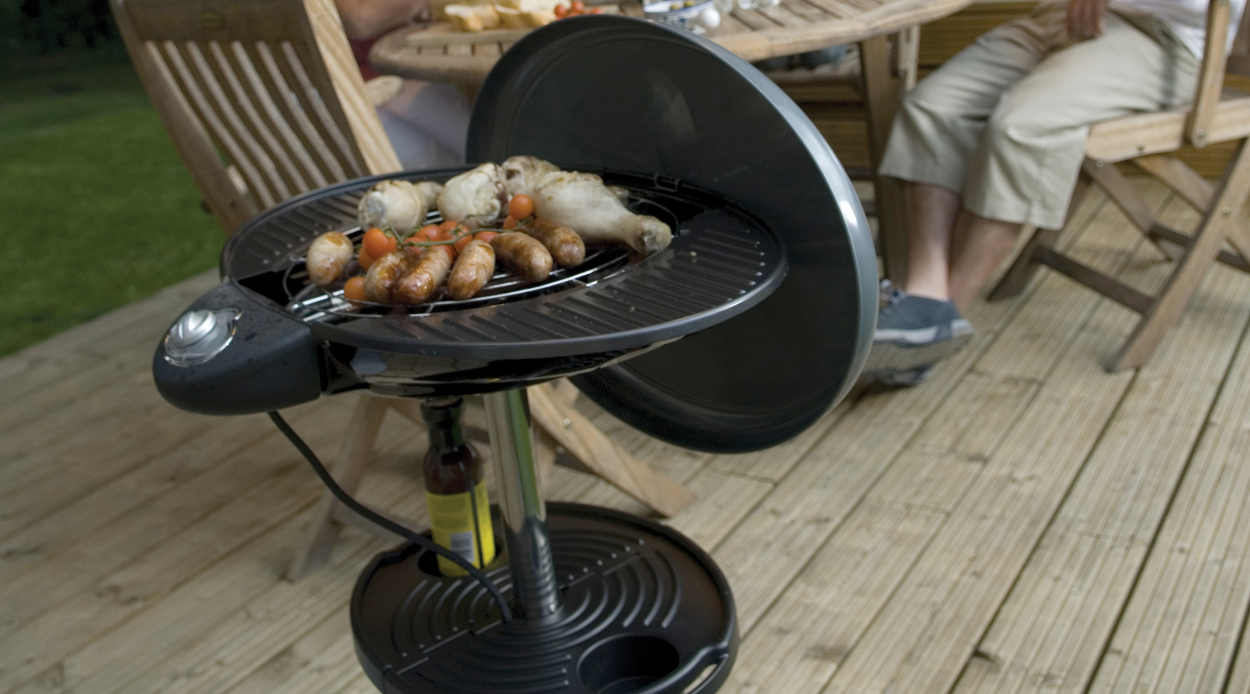 Product Creations Electric BBQ